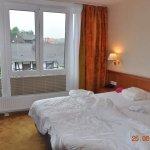 ABEO Hotel Goldener Acker Foto
