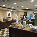 Hampton Inn and Suites Pine Bluff Foto