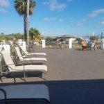 Foto de Comfort Inn San Diego At The Harbor