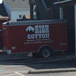 Foto di High Cotton NC BBQ