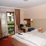 Hotel Piroska Foto