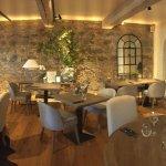 "Restaurant ""Bel Ami"""