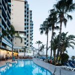 Hotel Best Benalmadena Foto
