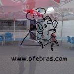 Restaurant mit Website