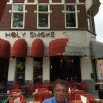 Foto de Holy Smoke