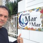 Photo de Hostal Mar y Mar