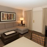 Embassy Suites by Hilton Denver Southeast Foto