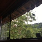 Photo de Biergarten Hostel