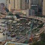 The Excelsior, Hong Kong Foto