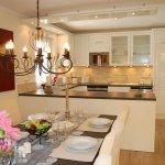 Küche Goetheresidenz