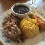 Cuban Style Roasted Pork