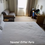 Novotel Paris Centre Tour Eiffel Room