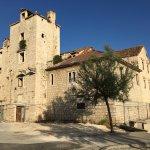 Citadel Stafileo - Rotondo, 1508 Founded by Stjepan Stafileo.