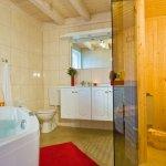 Badezimmer Fünen