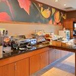 Photo of Fairfield Inn & Suites Sacramento Elk Grove