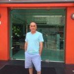 Hotel Solo Sukhumvit 2 Foto