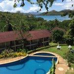 Asia Grand View Hotel Resmi