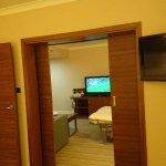 Apartament junior suite