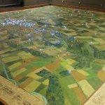 Gettysburg Electric Map