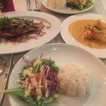 Foto de Yin Yang Restaurant