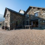 Sawyers Cottage| Coppermines Valley