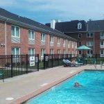 Photo de Comfort Inn Williamsburg Gateway