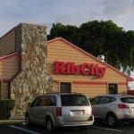 RibCity - ein Besuch wert