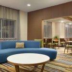 Photo de Fairfield Inn & Suites Dallas Plano
