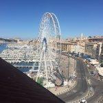 Escale Oceania Marseille Vieux Port Foto