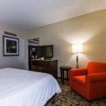 Hilton Garden Inn Phoenix Midtown Foto