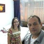 Photo de Hotel Casa Paulina