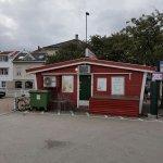 Nottos in Grimstad