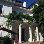 Photo de Hotel Marie-Luisa