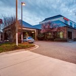 Hampton Inn Norfolk Naval Base