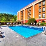 Hampton Inn Goldsboro Foto