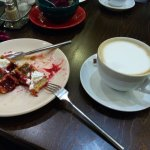 Тревелерс кофе