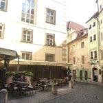 Photo de Clementin Old Town