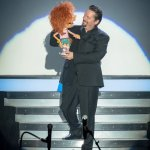 Foto de Terry Fator - The Voice of Entertainment