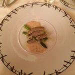 filets de Perche recette P Bertron
