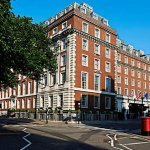 Foto de London Marriott Hotel Grosvenor Square