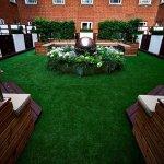Foto de London Marriott Hotel Grosvenor Square