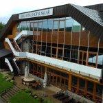 Orea Resort Sklar Foto
