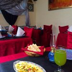Foto di Restaurante Arrayanes