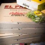 Photo of El Paso Pizza y Cafe