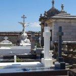 Foto de Cementerio de Comillas
