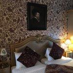 Foto de Hotel Residence Henri 4