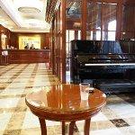 BEST WESTERN PREMIER Hotel Astoria Foto