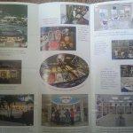 Carousel Brochure (rear view)