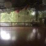 Danyasa Eco-Retreat - Bamboo Yoga Play Studio Foto