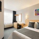 Foto de Hotel Travelodge Montreal Centre